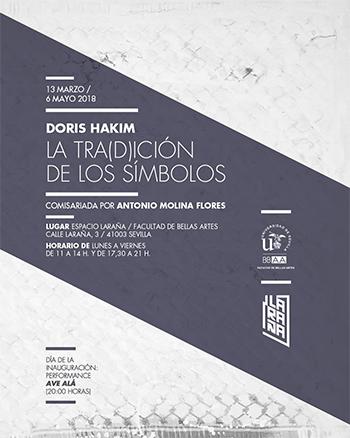 DORIS HAKIM